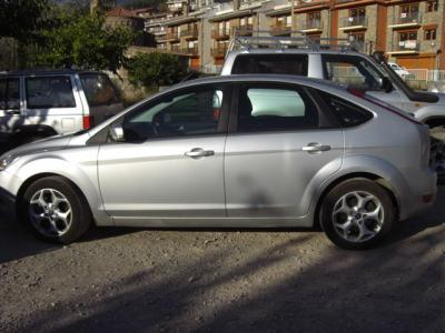 ford focus vista lateral